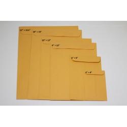 GK Catalog Envelopes, 6-Sizes