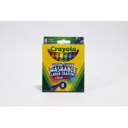 Crayola Washable Large...