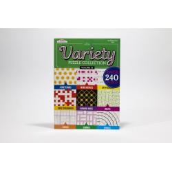 KAPPA Puzzles Variety...