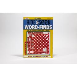 KAPPA Puzzles Hide & Seek...