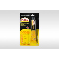 Pattex Contact Cement, 50ml