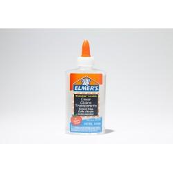 Elmer's Clear School Glue,...