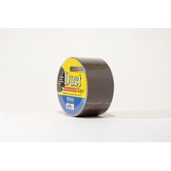 Bazic Duct Tape, Brown, 30ft