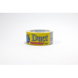 Bazic Duct Tape, Silver, 30...