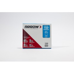 Arrow T50 Staples, 10mm...