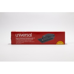 Universal Deluxe 3-Hole...