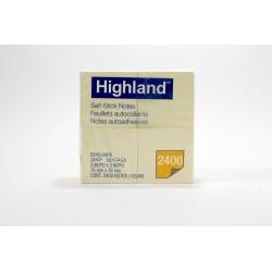 Highland Self-Stick Notes,...