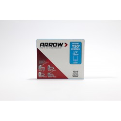Arrow T50 Staples, 12mm...