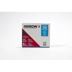 Arrow T50 Staples, 6mm...
