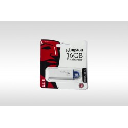 Kingston DataTraveler G4 - 16GB