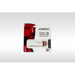 Kingston DataTraveler G4 - 32GB