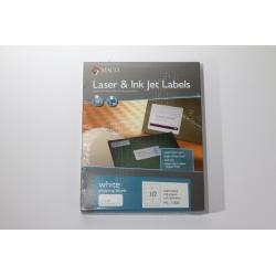 Maco Laser Ink Jet Labels,...